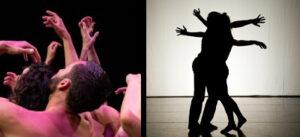Nackt arte tanz Songtext von